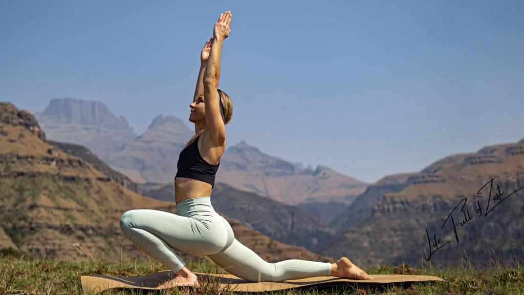 Arise and Energize Pilates basics Workout Program